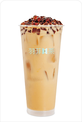 深圳珍珠烤奶