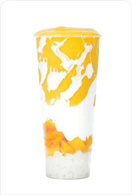 深圳芒果酸奶